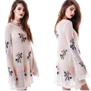 WILDFOX Couture ✨ Just For You Swinger Lake Dress